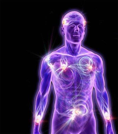 atom body